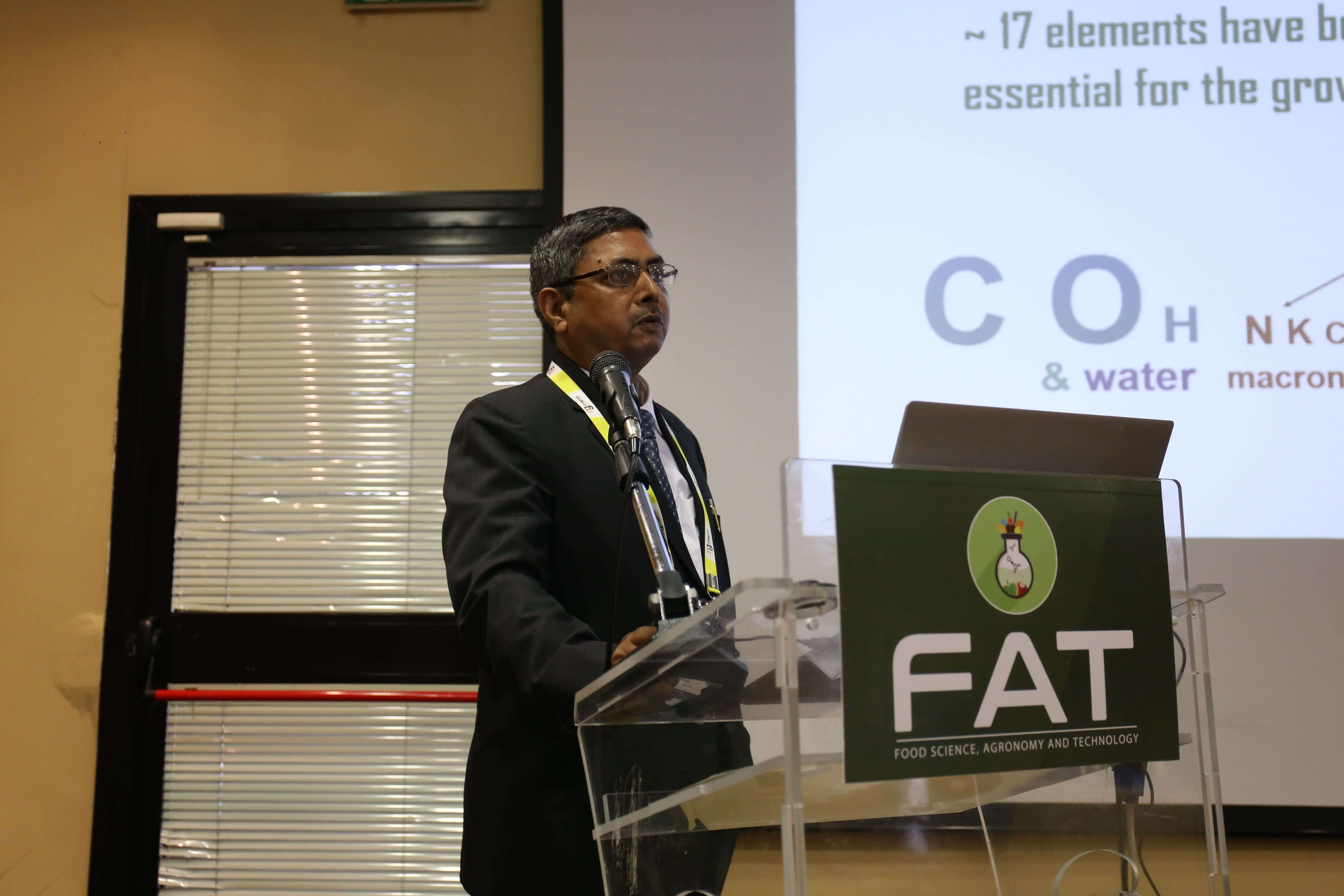 Food Science Conferences