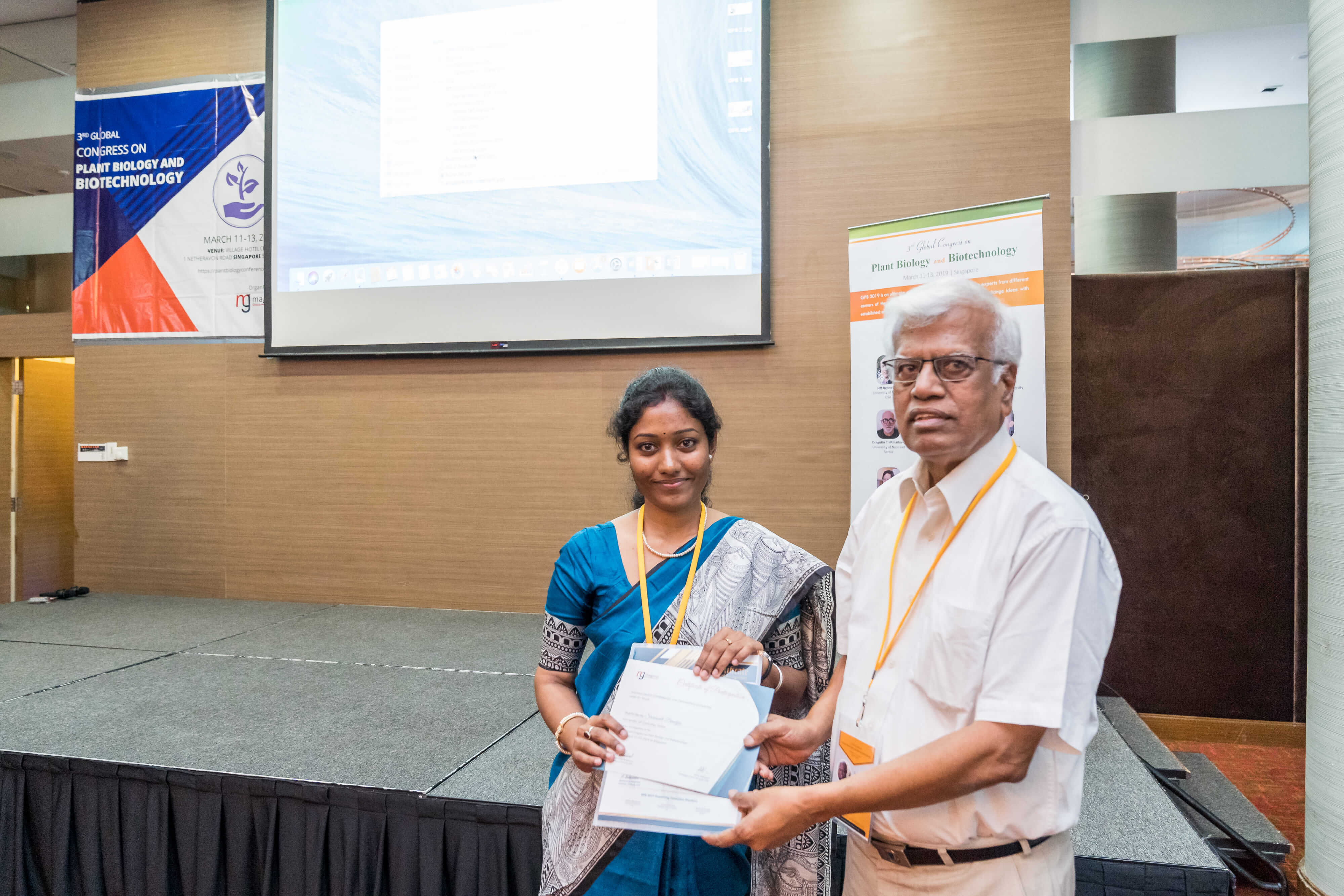 Plant Biotechnology Conference