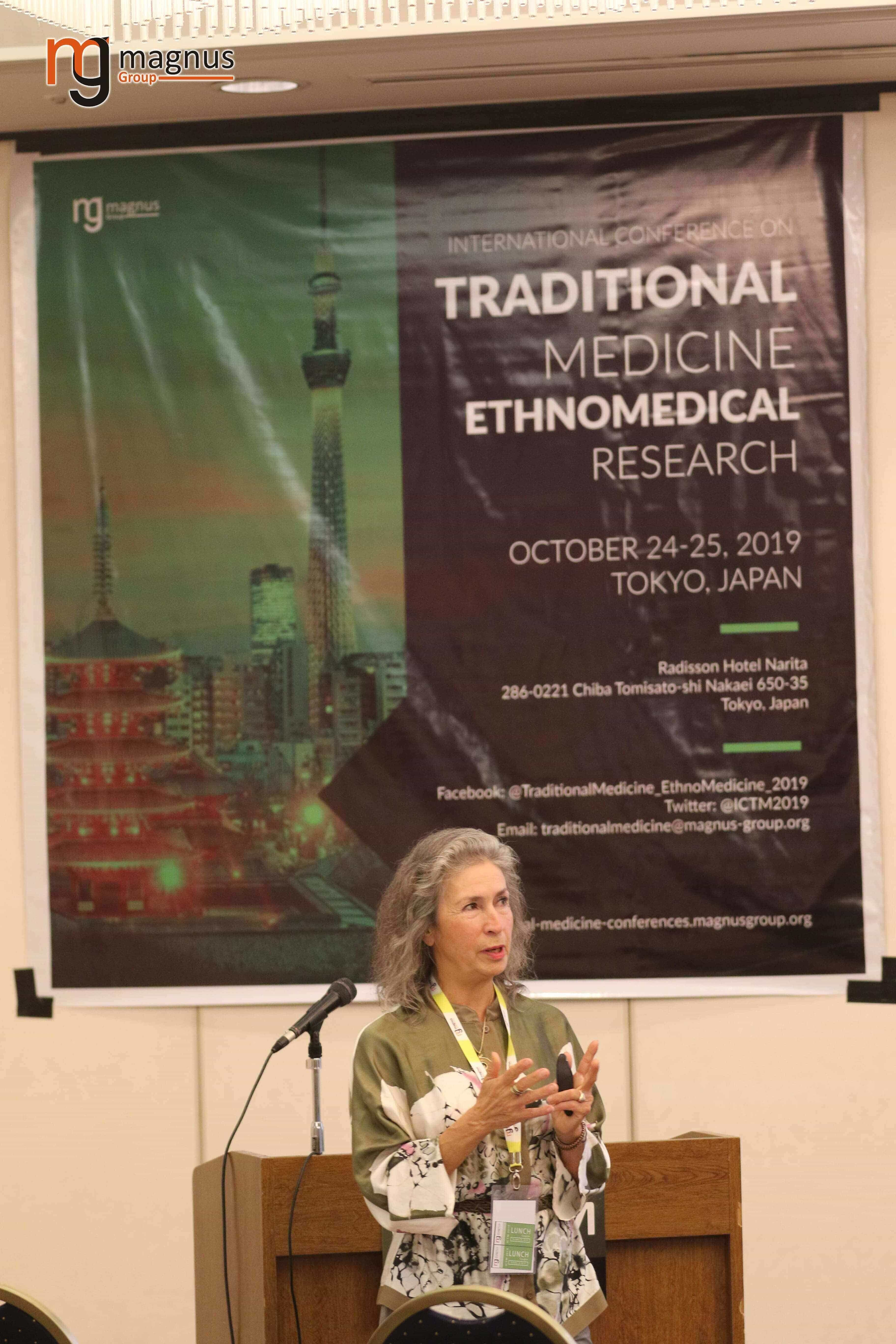 Traditional Medicine Conference