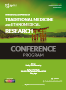 International Conference on Traditional Medicine and Ethnomedical Research | Tokyo, Japan Program