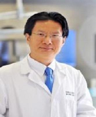 Keynote Speaker for traditional medicine 2019 - Charles Shang