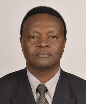Leading Speaker for Traditional Medicine Conference - Festus M. TOLO
