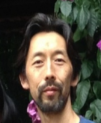 Potential Speaker for Traditional Medicine Conference - Hiroyoshi Tahata