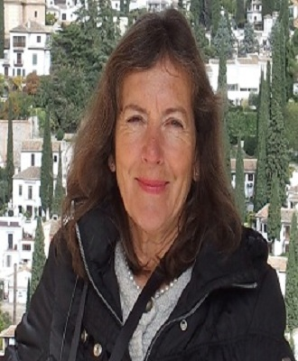 Leading Speaker for Traditional Medicine Conference - Irmgard Rose Parys