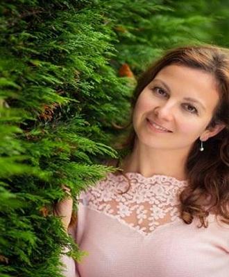 Potential Speaker for Traditional Medicine Virtual 2020 - Lenka Govender