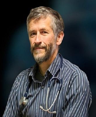 Potential Speaker for Traditional Medicine Conference - Michael Lean