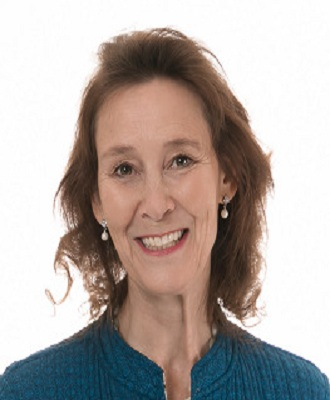 Keynote Speaker for Traditional Medicine Virtual 2020 - Rosemarie Wagner