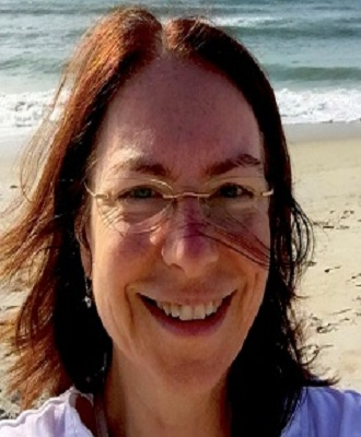Leading Speaker for Traditional Medicine Conference - Susan Whittaker