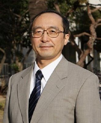 Keynote Speaker for traditional medicine 2019 - Takashi Seki