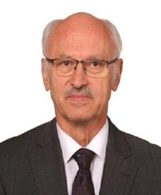 Potential Speaker for Traditional Medicine Conference 2021 - Wilfried Dathe