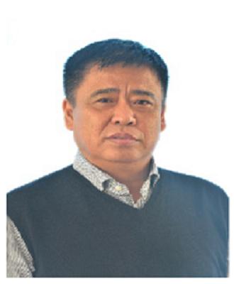 Keynote Speaker for traditional medicine 2019 - Xi-Jun Wang